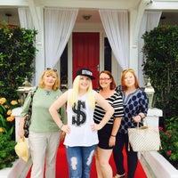 Photo prise au The Saint Hotel par Shirley F. le7/18/2015