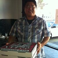 Photo taken at Apollonias Pizzeria by Linda Crespo D. on 10/14/2012