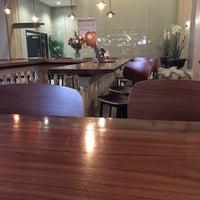Photo taken at Argosy Cafe by Todd W. on 5/19/2016