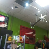 Photo taken at Monkey Subs by Kody Y. on 5/16/2013