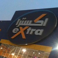 Photo taken at Extra by Mezoo Q. on 11/10/2012
