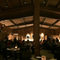 Photo taken at Mountain Room Restaurant by Christopher M. on 10/17/2016