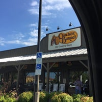 Photo taken at Cracker Barrel Old Country Store by JB R. on 9/25/2016