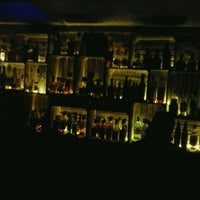 Photo taken at Blue Gin by Stefanos L. on 2/8/2013