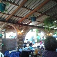 Photo taken at Restaurante Turu manka by Daniela S. on 5/25/2014