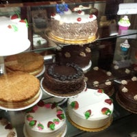 Photo taken at Rudy's Bakery & Café by Michael G. on 3/12/2014