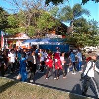 Photo taken at Jl. Ujung pandang by Chakke Shake B. on 8/30/2013