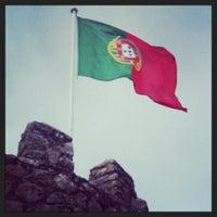 Foto tomada en Castillo de los Moros por Helen P. el 1/9/2013