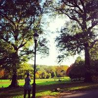 รูปภาพถ่ายที่ Prospect Park โดย Van S. เมื่อ 10/20/2012