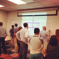 Photo taken at NYU School of Professional Studies by Van S. on 7/10/2013