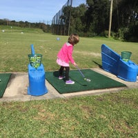 Photo taken at Blue Sky Golf Club by Victoria B. on 11/14/2015