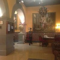 7/4/2013에 Zai님이 Hotel Posada Santa Fe에서 찍은 사진