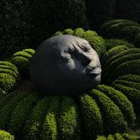 Снимок сделан в Les Jardins d'Étretat пользователем ILYA S. 7/15/2017