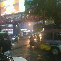 Photo taken at Terminal Baranangsiang by Syaefudin A. on 7/29/2016