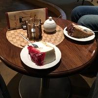 Photo taken at Cafe Nölke by Michael S. on 12/10/2016