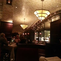 Photo taken at Chops Lobster Bar by Nadine G. on 6/2/2013