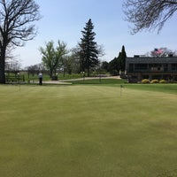 Photo taken at Alexandria Golf Club by Ken S. on 5/5/2016