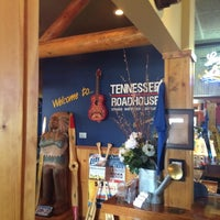 Photo taken at Tennessee Roadhouse by Ken S. on 4/29/2014