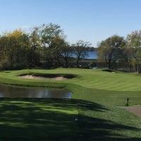 Photo taken at Alexandria Golf Club by Ken S. on 9/30/2015