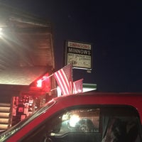 Photo taken at Swanson's Bait & Tackle by Ken S. on 11/11/2016