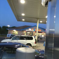 Photo taken at Holiday Gas Station by Ken S. on 6/1/2016
