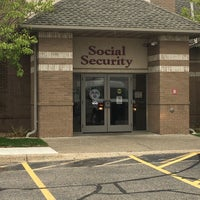 Photo taken at Social Security by Ken S. on 10/2/2017