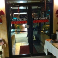 Photo taken at Pasta Pomodoro by Cory N. on 12/28/2012