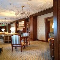 5/2/2013에 Игорь П.님이 Fairmont Gold Lounge에서 찍은 사진