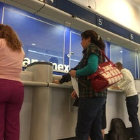 Photo taken at Banamex by Vicky J. on 12/2/2016