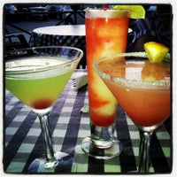 Photo taken at East Side Mario's by Stephanie B. on 6/21/2013