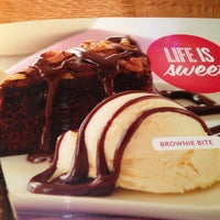 Photo taken at Applebee's by Keith W. on 3/14/2013