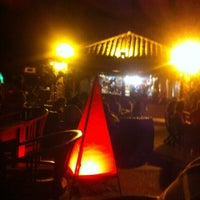 Foto tomada en Café del Mar por Paula Q. el 3/31/2013