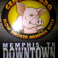 Photo taken at Central BBQ by Greg O. on 2/23/2013