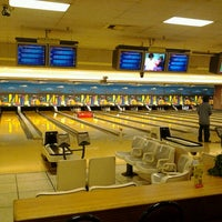 Photo taken at Triad Lanes by Thiamous M. on 5/19/2013