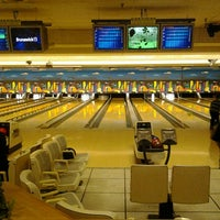 Photo taken at Triad Lanes by Thiamous M. on 5/5/2013