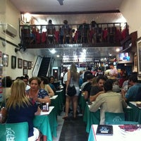 Photo taken at Caravela do Visconde by Thiago S. on 11/4/2012