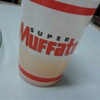Photo taken at Super Muffato by Ronan d. on 10/17/2012