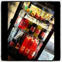 Photo taken at Georgie Lou's Retro Candy by Paige on 11/17/2012