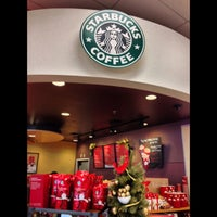 Photo taken at Starbucks by Paige on 11/17/2012