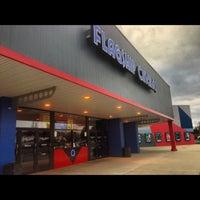 Photo taken at Digiplex Cinemas by Paige on 11/3/2012