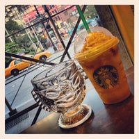 Photo taken at Starbucks by Paige on 7/27/2013