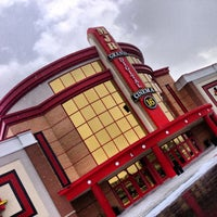 Photo taken at MJR Westland Grand Digital Cinema 16 by Paige on 1/21/2013