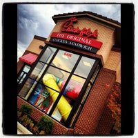 Photo taken at Chick-fil-A by Paige on 11/23/2012