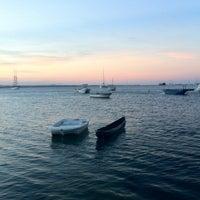 Foto scattata a Slipway Waterfront Restaurant da Andre L. il 11/28/2012