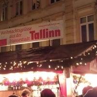Photo taken at Tallinn by Christine on 11/29/2012