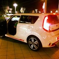 Photo taken at Kia of Irvine by A S. on 12/22/2013