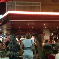Photo taken at O'briens by Beam A. on 7/6/2013