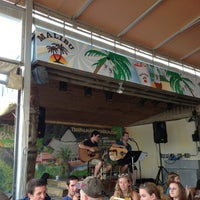 Photo taken at Coconuts on the Beach by Kameron C. on 7/24/2013