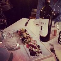 Photo taken at Firestone's Restaurant by Prateek H. on 4/4/2013