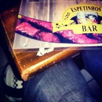 Foto tirada no(a) Espetinho's Bar por Jessi James P. em 8/11/2013